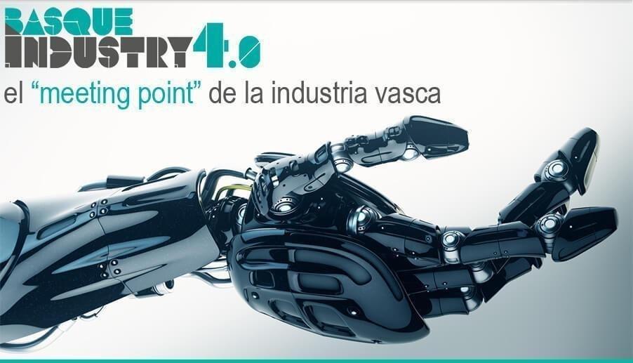 industry 4.0 hand | WearHealth