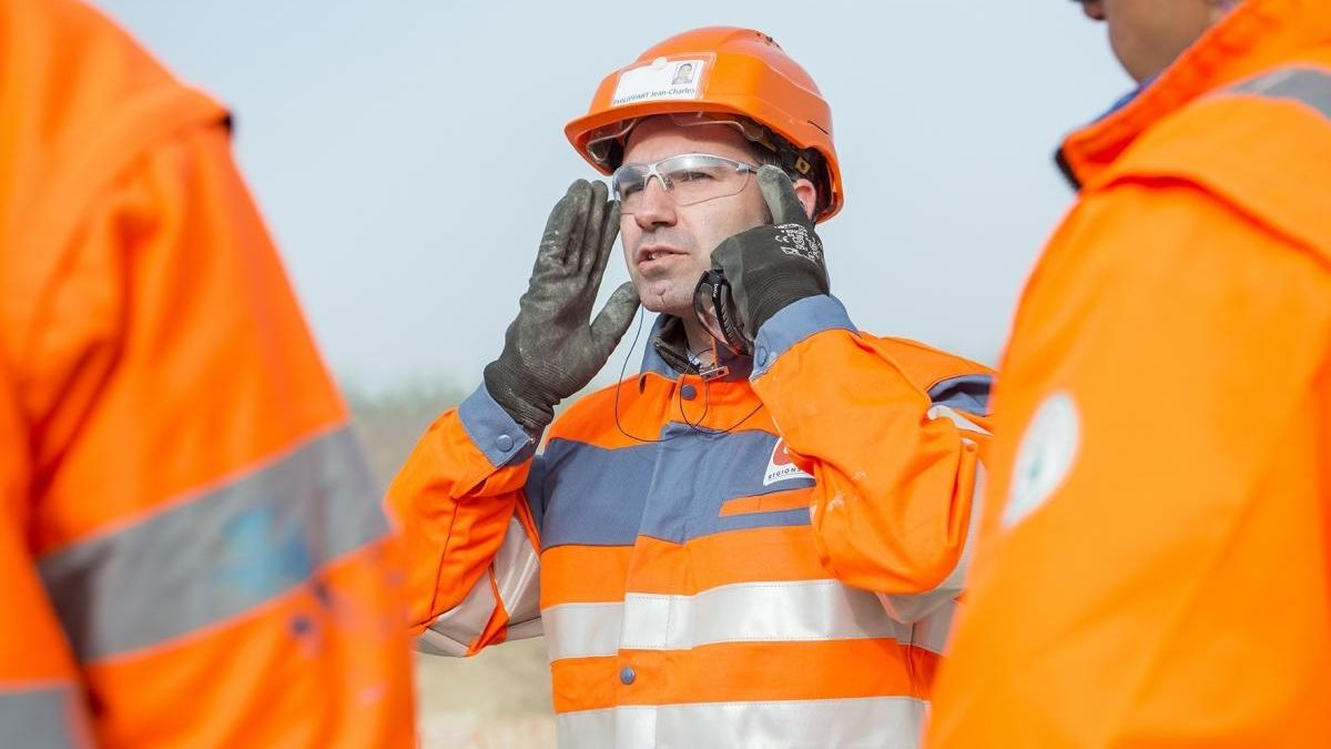 worker 4.0 safety and health | WearHealth
