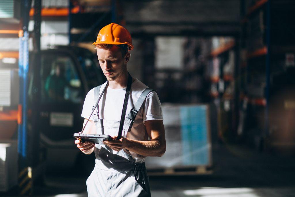 Worker Safety 4.0