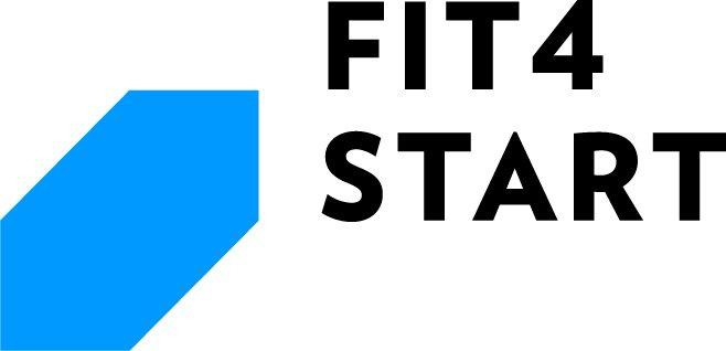 Fit4Start new logo 2017 | WearHealth