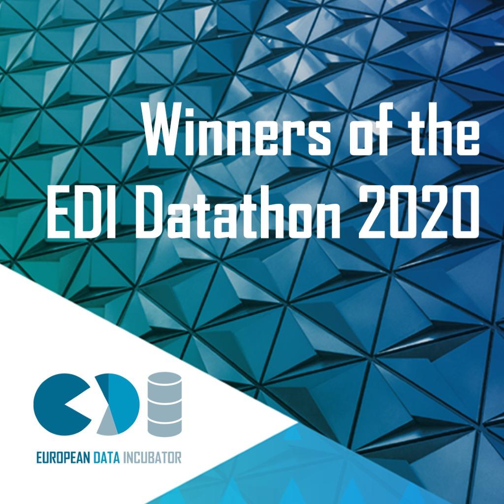 Wearhealth - Winners of the EDI Datathon 2020