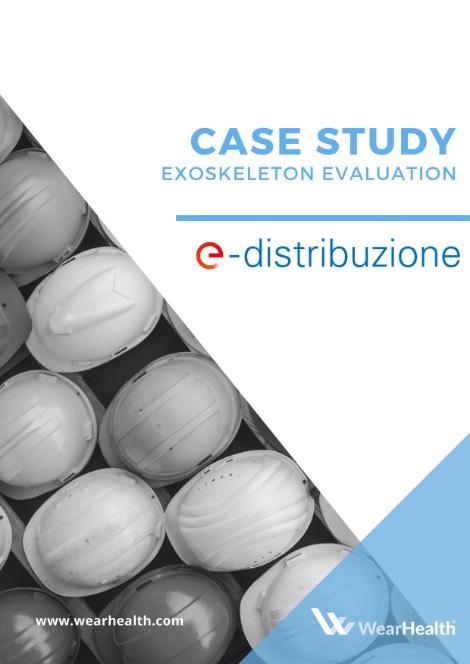 cover exoskeleton evaluation case study | WearHealth